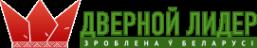 Логотип компании Дверной Лидер